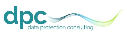 Logo for Data Protection and GDPR Online Training - bdr